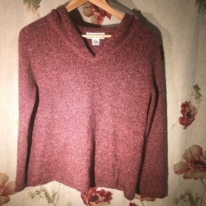 Central Park West cashmere sweater